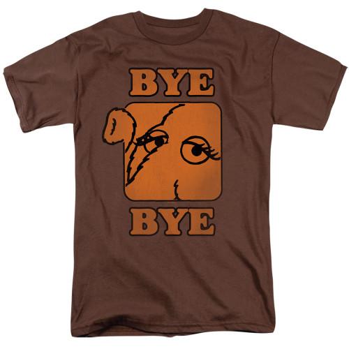 Image for Sesame Street T-Shirt - Bye Bye