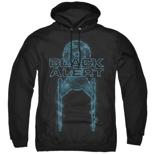 Image for Star Trek Discovery Hoodie - Black Alert