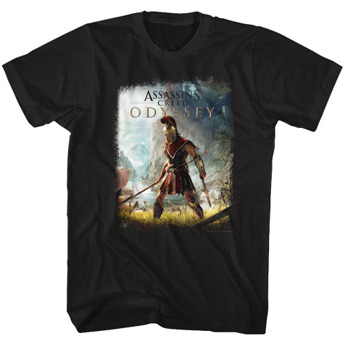 Image for Assassins Creed Alexios T-Shirt