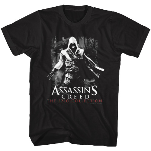 Image for Assassins Creed Ezio A Venezia T-Shirt