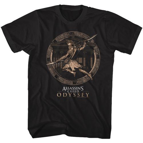 Image for Assassins Creed Circle Xios T-Shirt