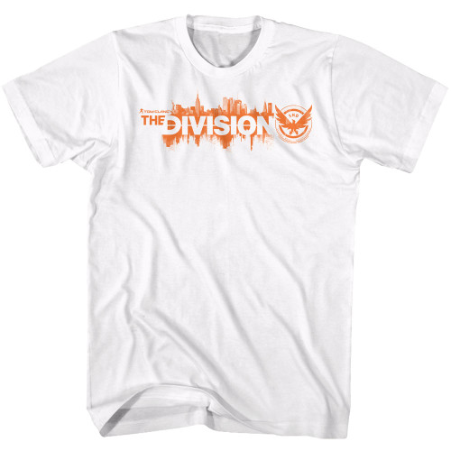 Image for The Division Logo T-Shirt
