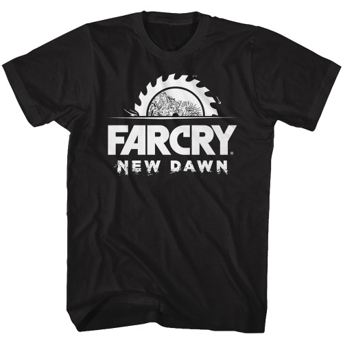 Image for Far Cry Saw T-Shirt