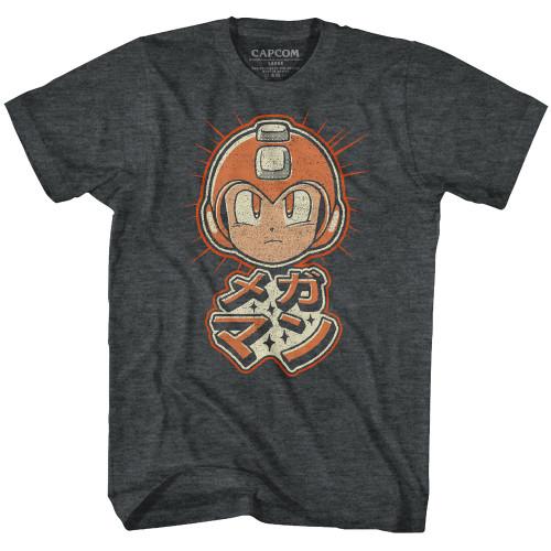 Image for Mega Man Mega Retro T-Shirt