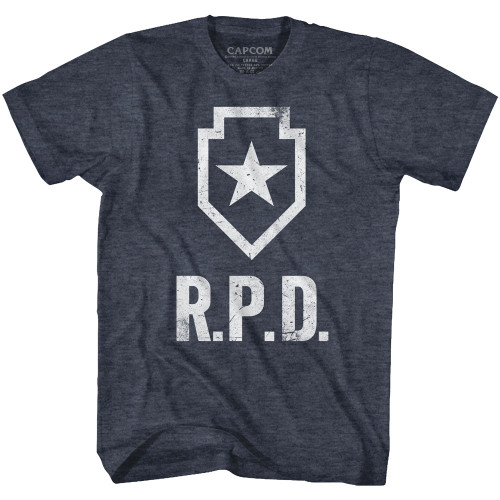 Image for Resident Evil RPD T-Shirt