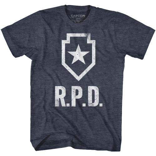 Image for Resident Evil RPD T-Shirt