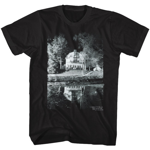 Image for Amityville Horror T-Shirt - Good Night