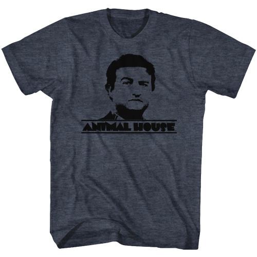 Image for Animal House T-Shirt - Sunburst