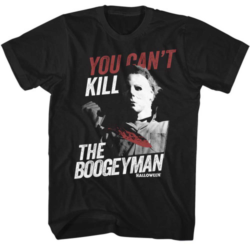 Image for Halloween T-Shirt - Boogeyman