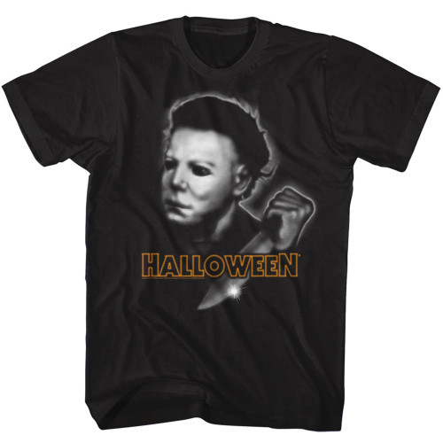 Image for Halloween T-Shirt - Airbrush