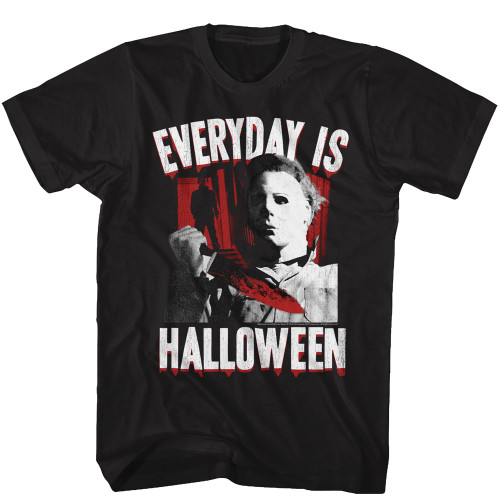 Image for Halloween T-Shirt - Everyday