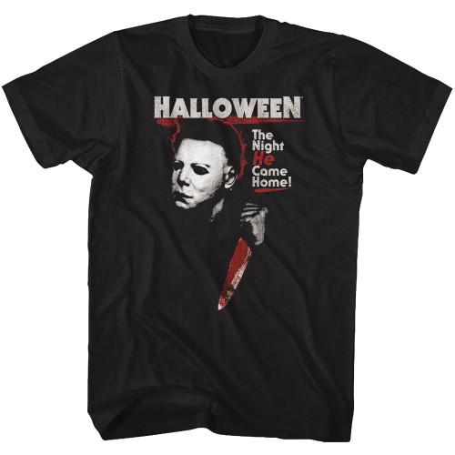 Image for Halloween T-Shirt - He