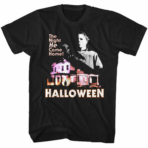Image for Halloween T-Shirt - Mikenhaus