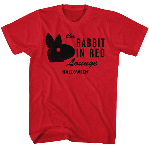 Image for Halloween T-Shirt - Rabbit