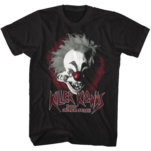 Image for Killer Klowns from Outer Space T-Shirt - Tasty