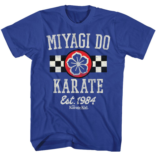 Image for Karate Kid T-Shirt - Miyagi-Do Karate