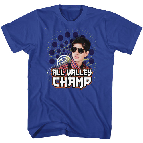Image for Karate Kid T-Shirt - Champ