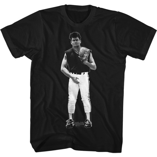 Image for Major League T-Shirt - Junk