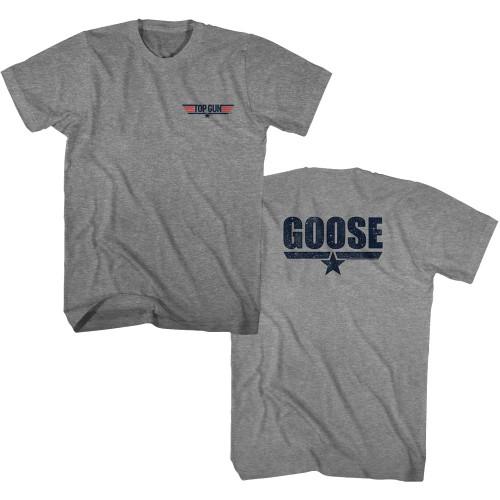 Image for Top Gun T-Shirt - Goose Call Sign