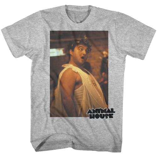 Image for Animal House T-Shirt - Togo Party Photo