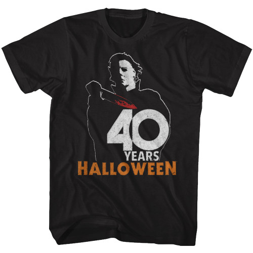 Image for Halloween T-Shirt - Halloween 40
