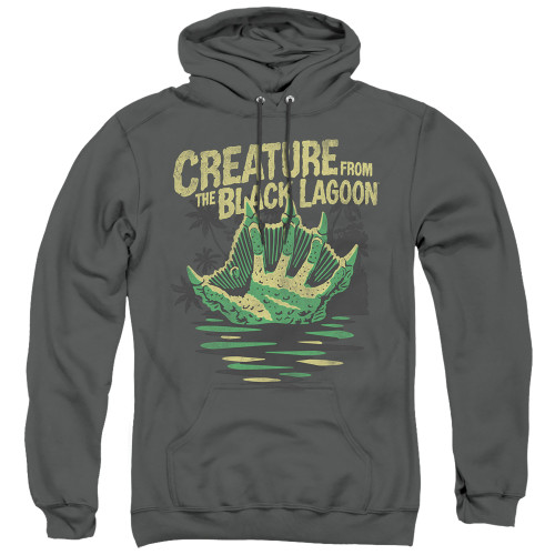Image for The Creature From the Black Lagoon Hoodie - Creature Breacher