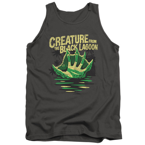 Image for The Creature From the Black Lagoon Tank Top - Creature Breacher