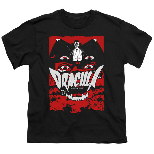 Image for Dracula Youth T-Shirt - As I Have Lived