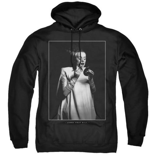 Image for Bride of Frankenstein Hoodie - Looks That Kill