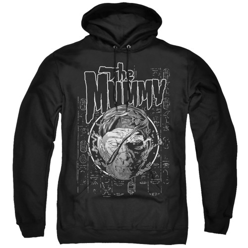 Image for The Mummy Hoodie - Rise