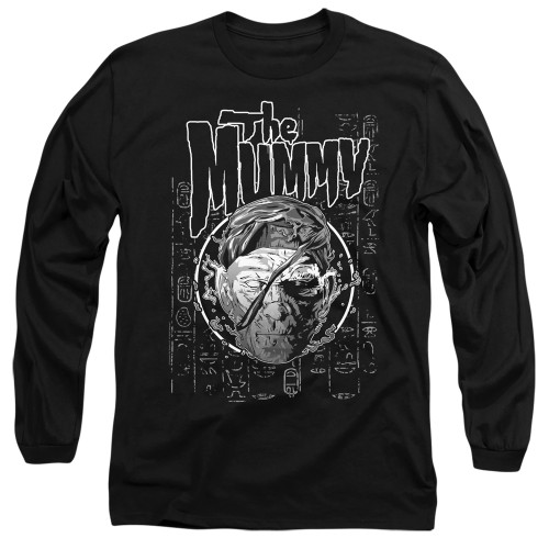 Image for The Mummy Long Sleeve Shirt - Rise