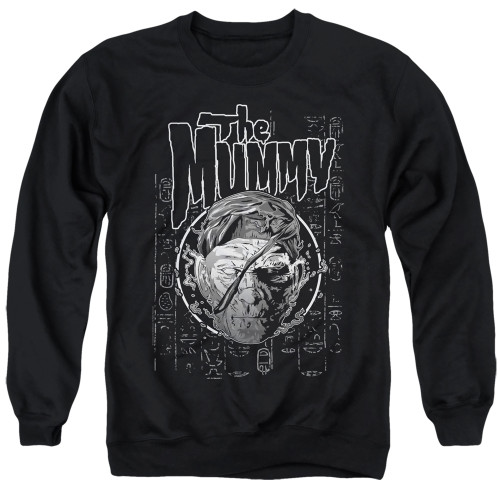 Image for The Mummy Crewneck - Rise