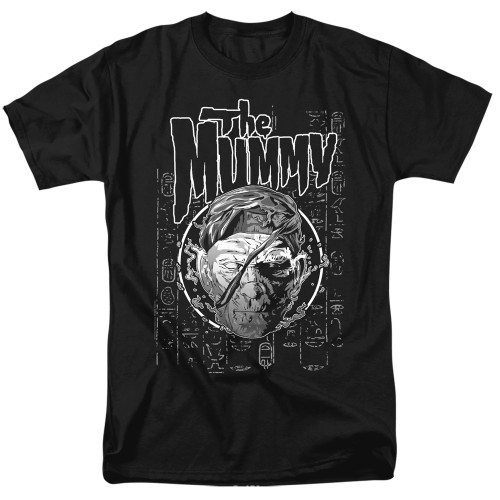 Image for The Mummy T-Shirt - Rise