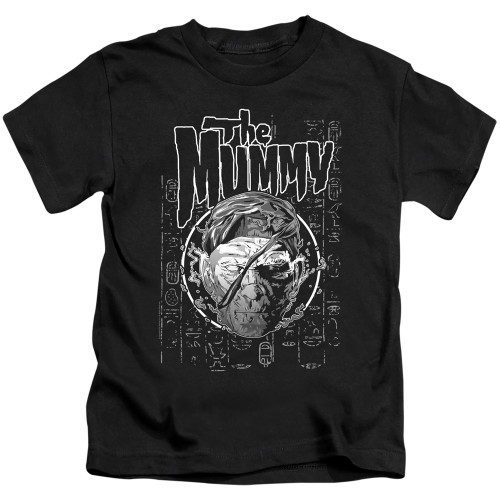 Image for The Mummy Rise Kid's T-Shirt