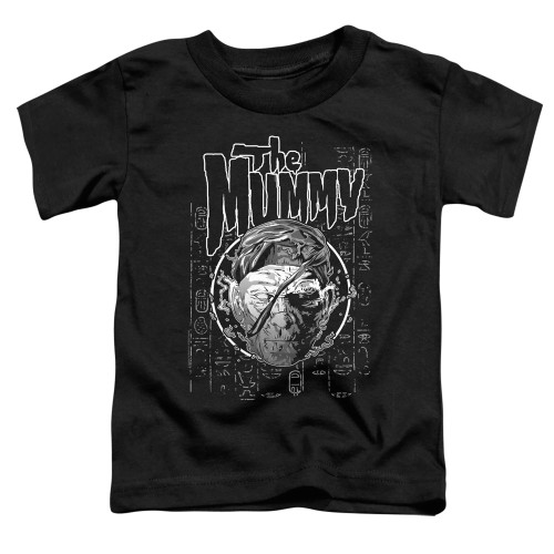 Image for The Mummy Rise Poster Toddler T-Shirt