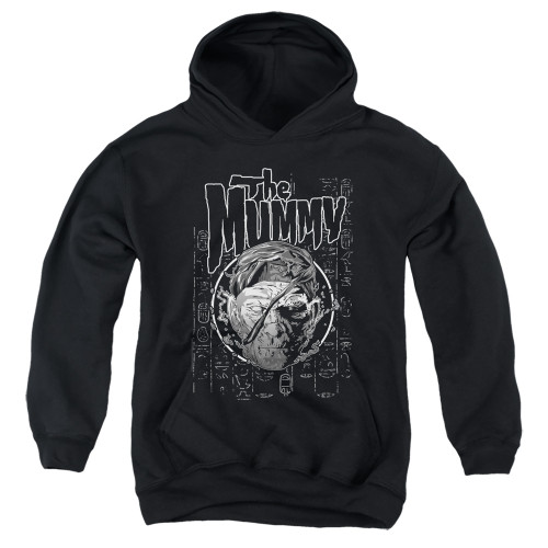 Image for The Mummy Youth Hoodie - Rise