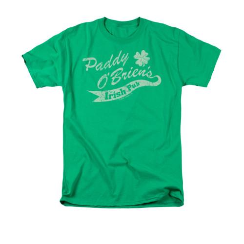 Image for Saint Patricks Day T-Shirt - Paddy O'Briens Irish Pub