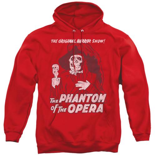 Image for Tha Phantom of the Opera Hoodie - The Original Horror Show
