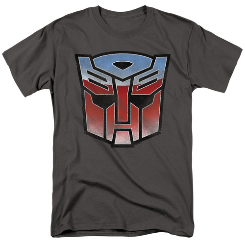 Image for Transformers T-Shirt - Vintage Autobot Logo