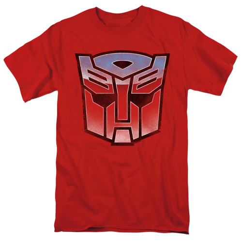 Image for Transformers T-Shirt - Vintage Autobot
