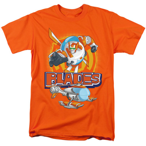 Image for Transformers T-Shirt - Blades