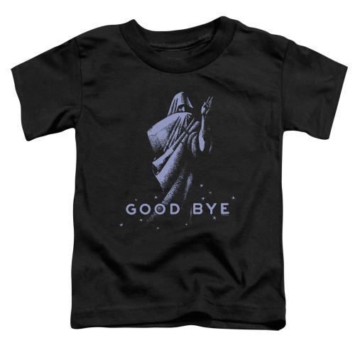 Image for Ouija Toddler T-Shirt - Good Bye
