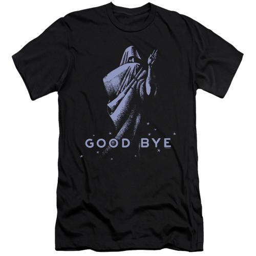 Image for Ouija Premium Canvas Premium Shirt - Good Bye