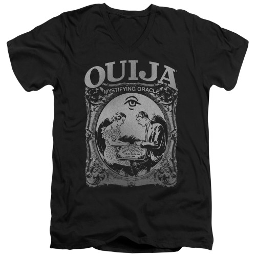 Image for Ouija T-Shirt - V Neck - Two