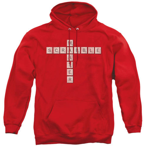 Image for Scrabble Hoodie - Scrabble Master