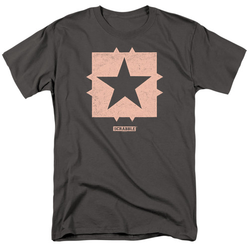 Image for Scrabble T-Shirt - Free Space