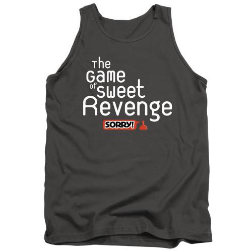 Image for Sorry Tank Top - Sweet Revenge