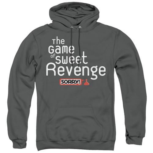 Image for Sorry Hoodie - Sweet Revenge