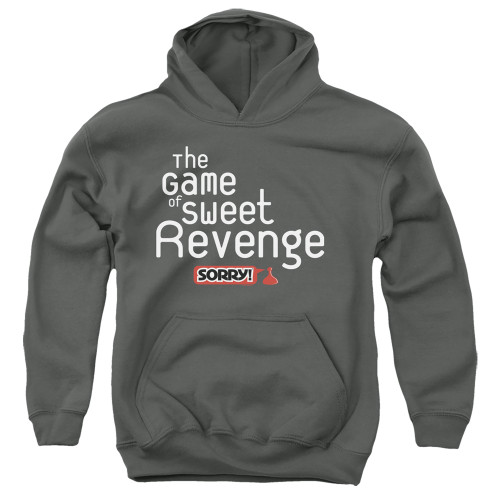 Image for Sorry Youth Hoodie - Sweet Revenge