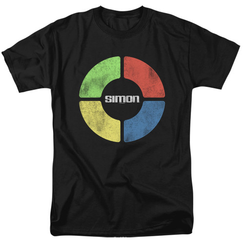 Image for Simon T-Shirt - Simple Simon